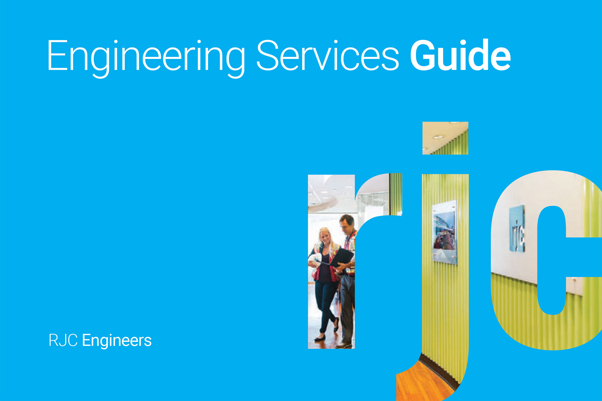 Engineering Services Guide