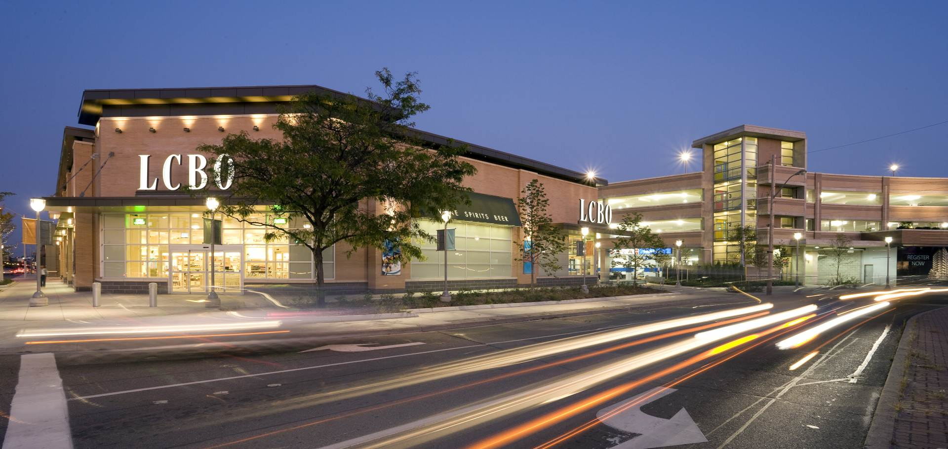 The Shops at Don Mills