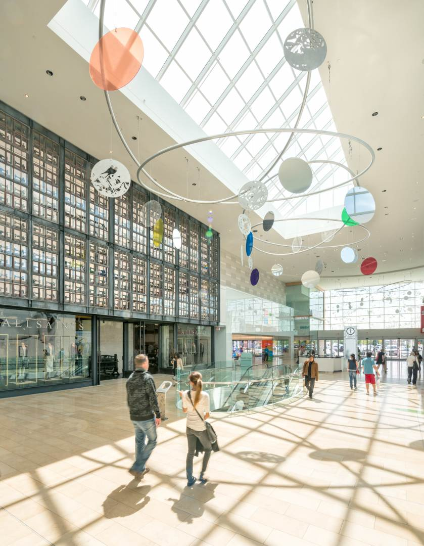 Yorkdale Shopping Centre Southwest Expansion