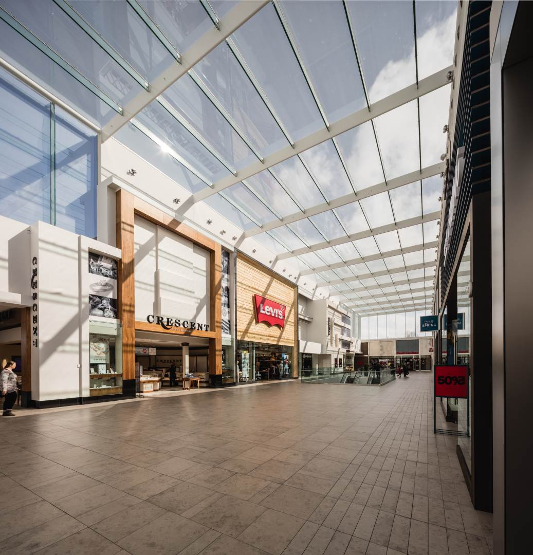 Halifax Shopping Centre Redevelopment