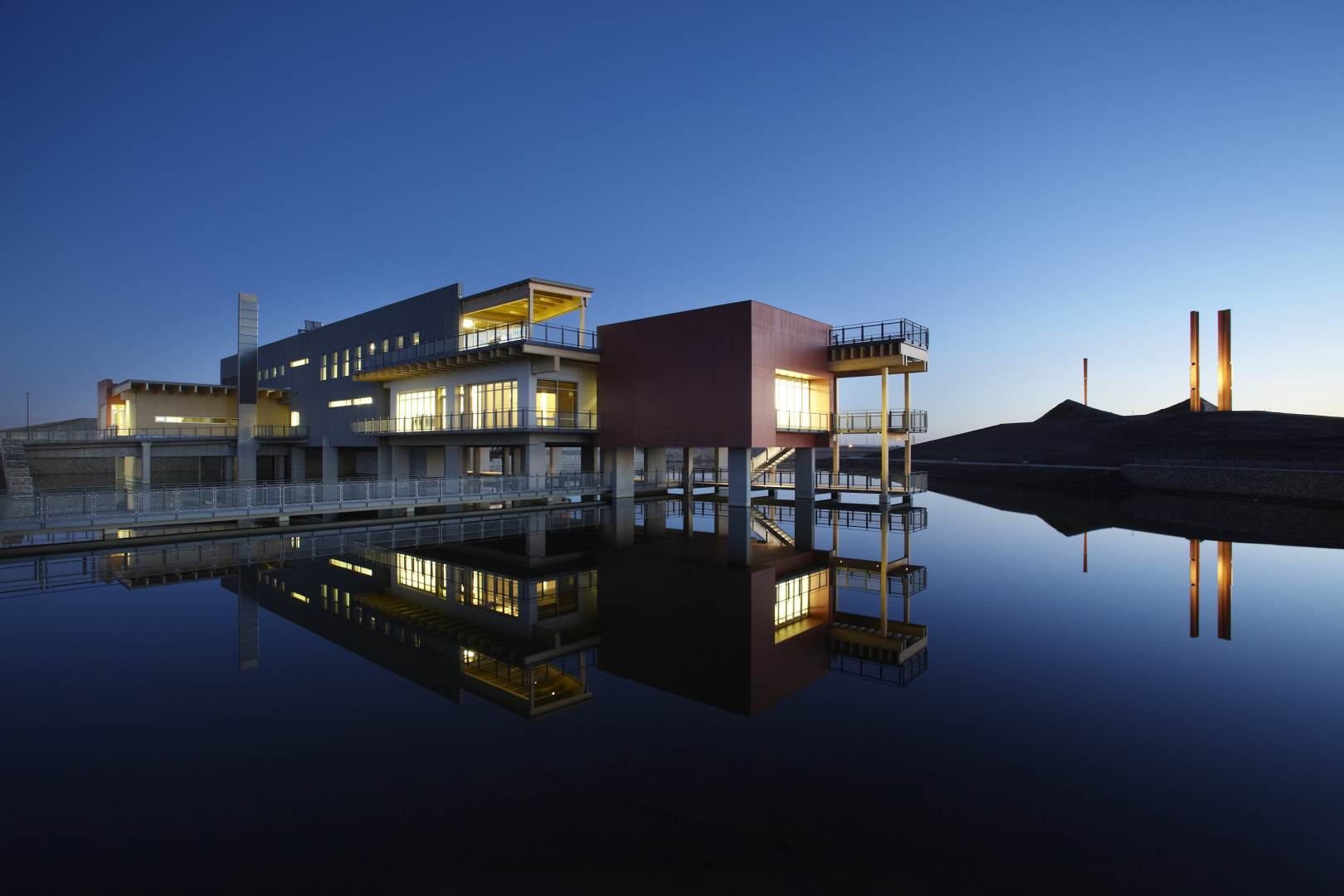 Ralph Klein Park & Environmental Education Centre