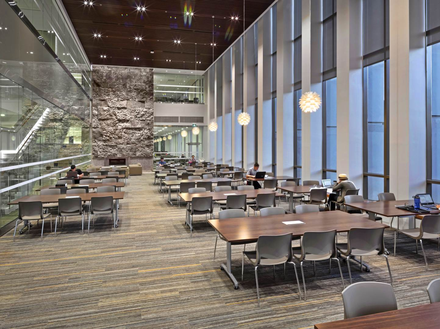 University of Toronto Jackman Law Renovation and Expansion