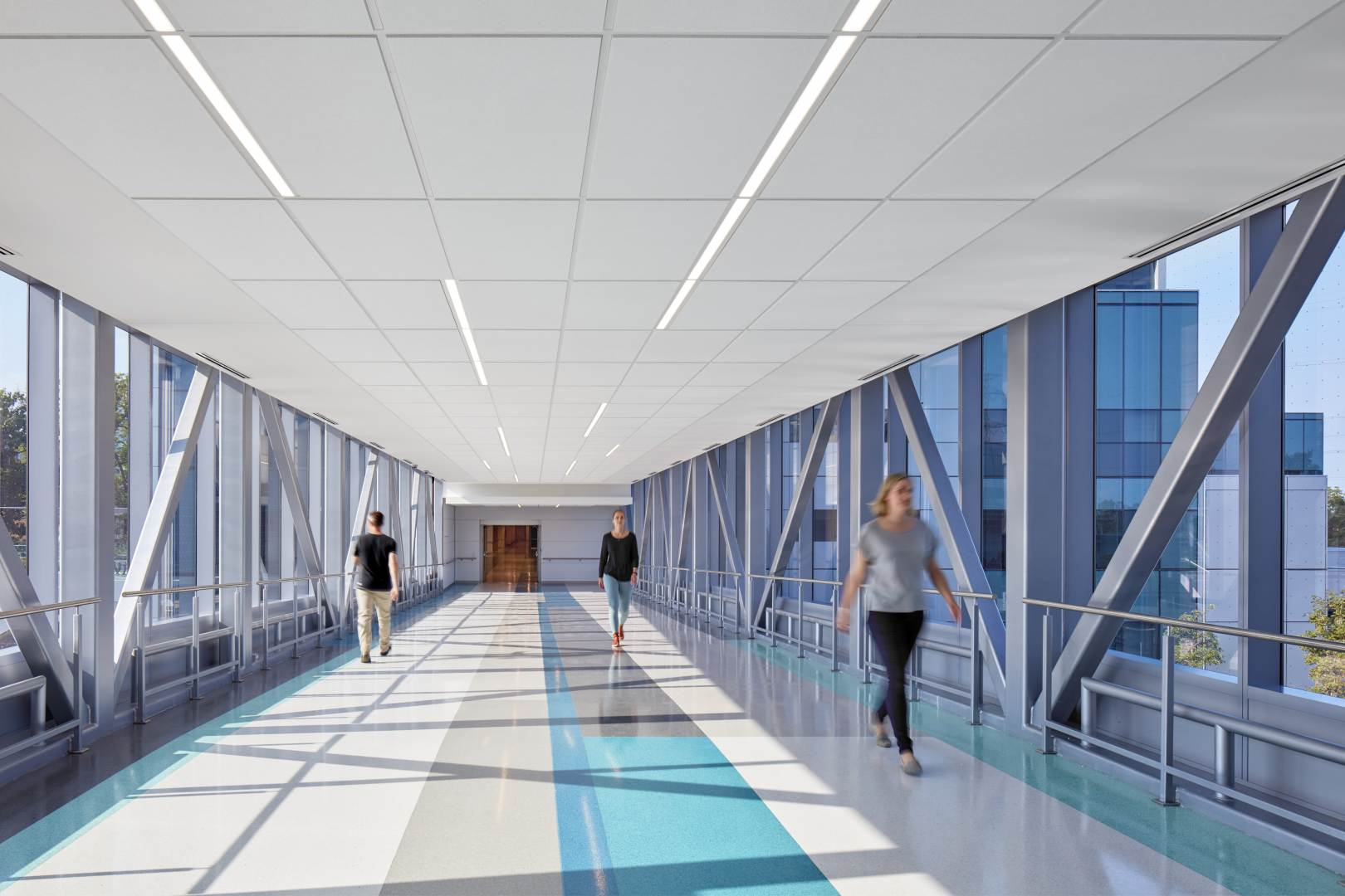 Joseph Brant Hospital Redevelopment and Expansion