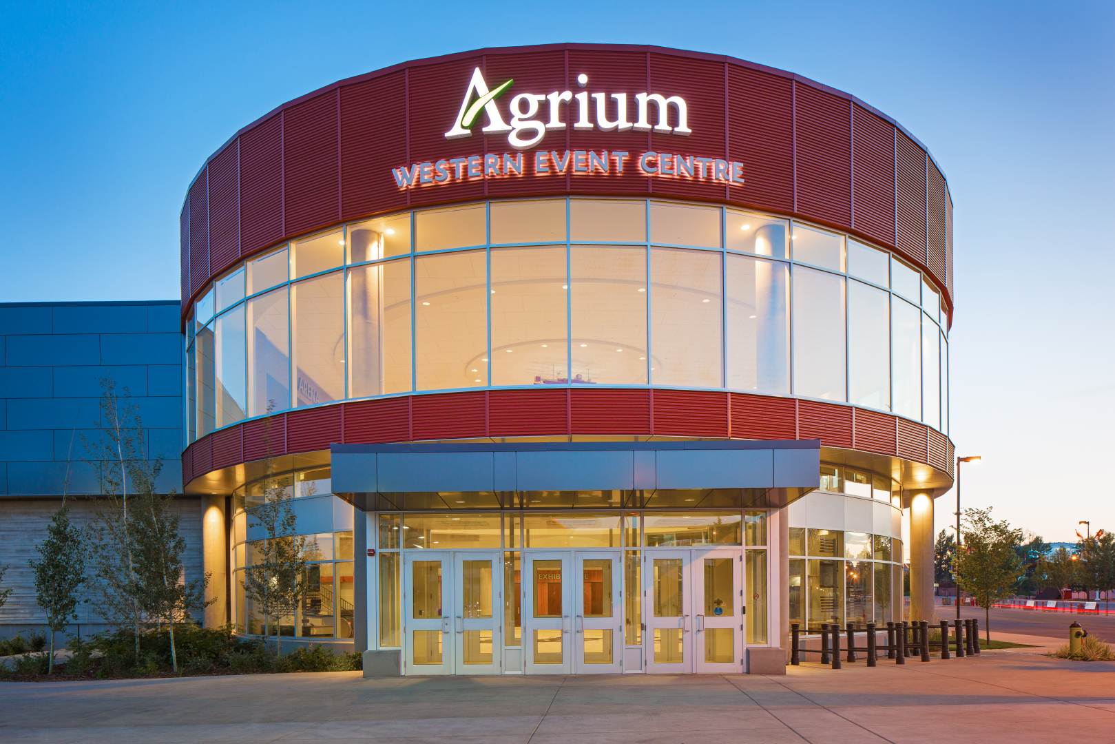 Calgary Stampede - Nutrien Western Event Centre