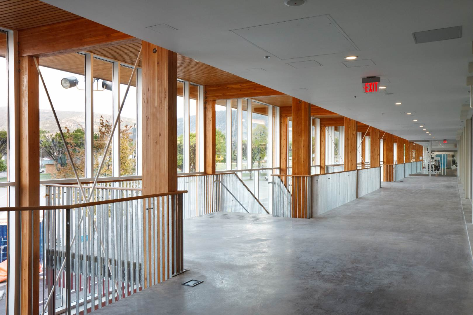 Penticton Community Centre Addition and Renovations