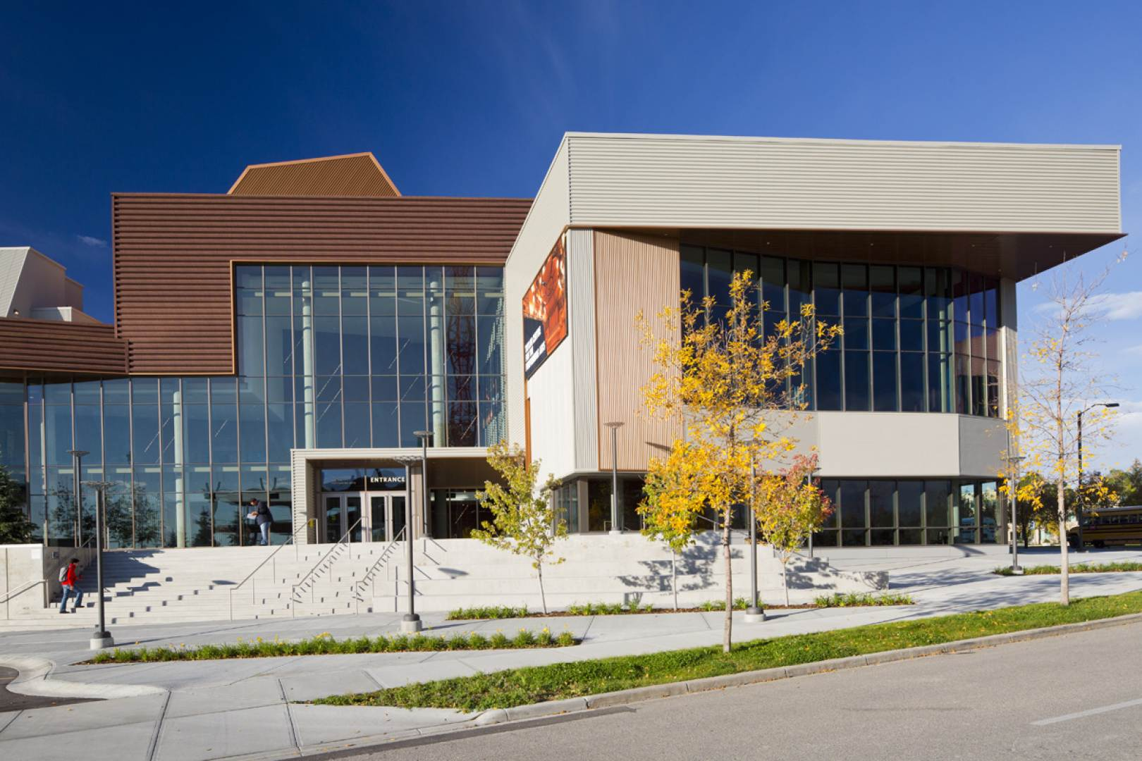 Mount Royal University - Taylor Centre for the Performing Arts