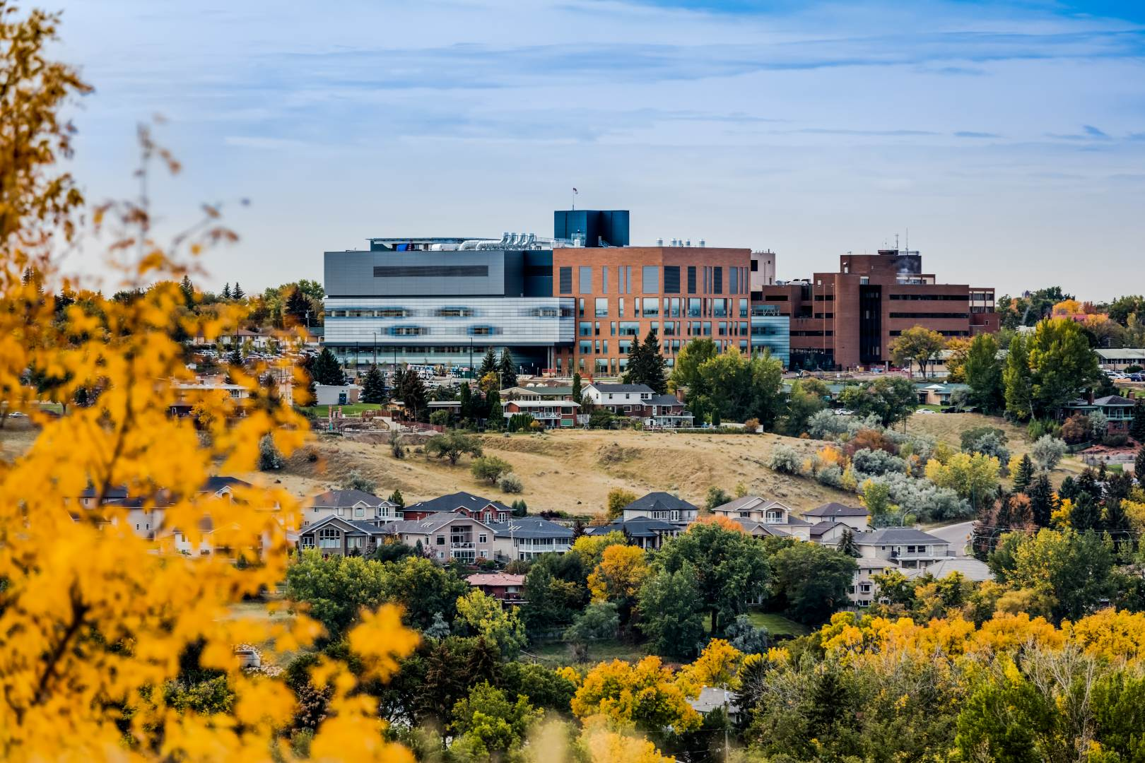 Medicine Hat Regional Hospital Redevelopment and Expansion
